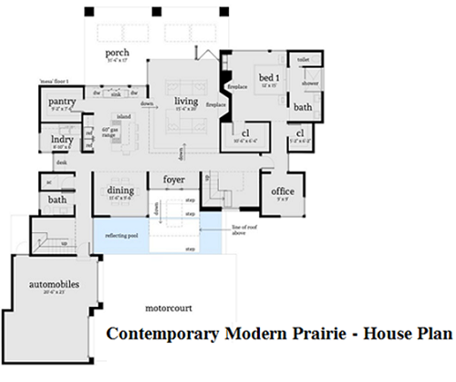 What are stock home plans can you build with these for Stock floor plans